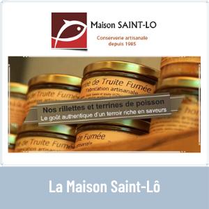 Maison Saint-Lo